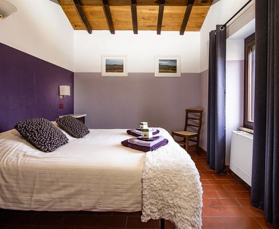 Ascolana slaapkamer 1