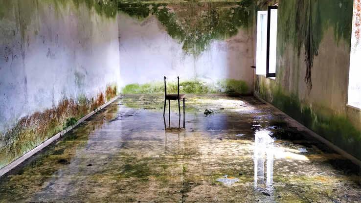 water en stoel 1