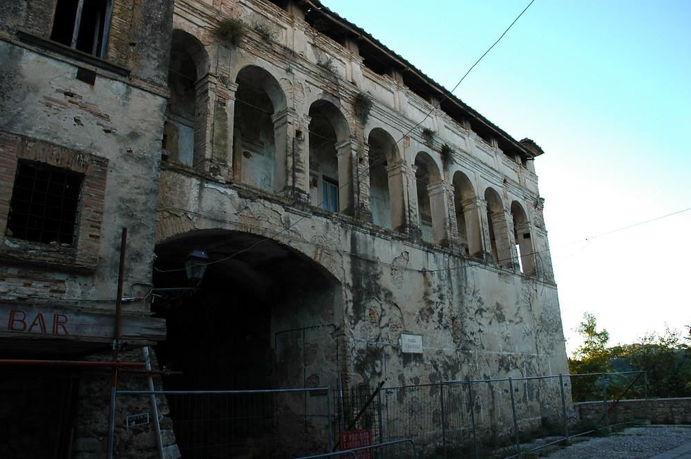 Palazzo Savelli-Orsine
