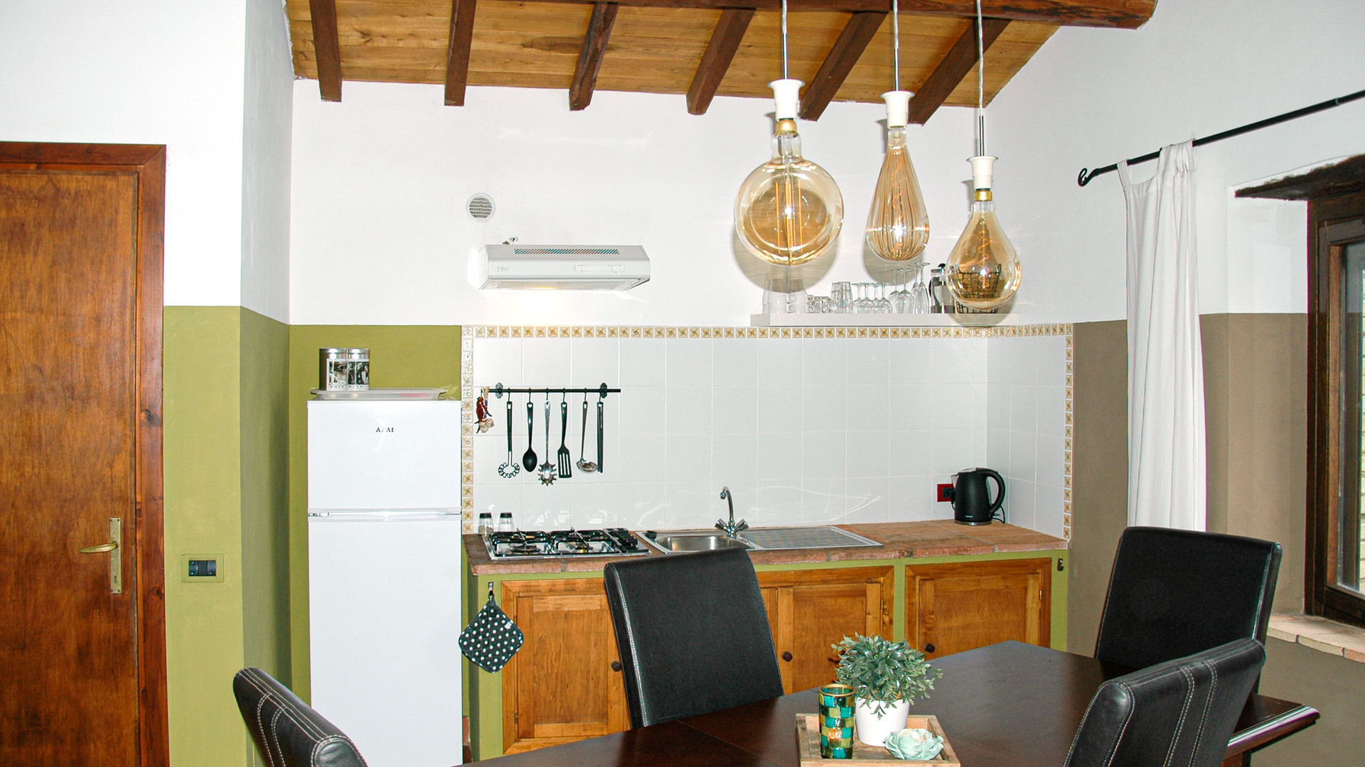 frantoio keuken