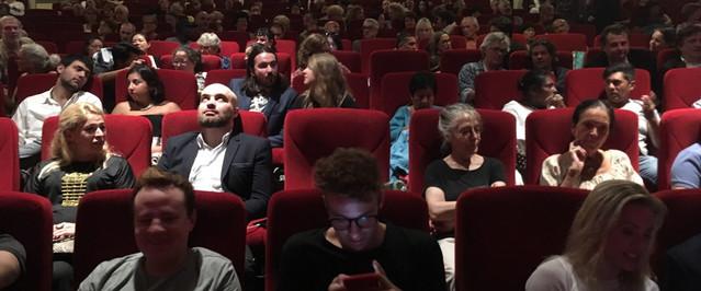42. Montreal World Film Festival