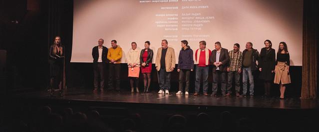 Podgorica Film Festival