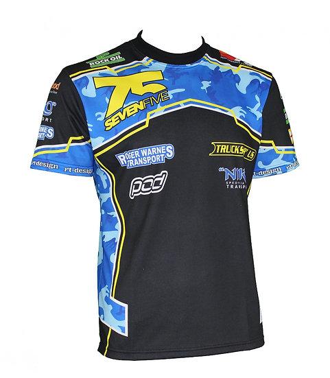 SGP Team Pit Shirt