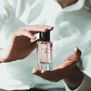 Audela Perfumes