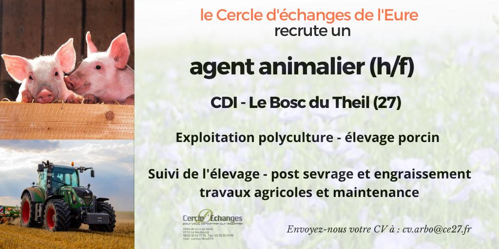 CDI Agent Animalier (27)
