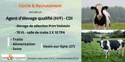 CDI Agent d'élevage (27)