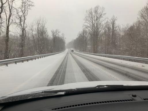 Snowed In!!