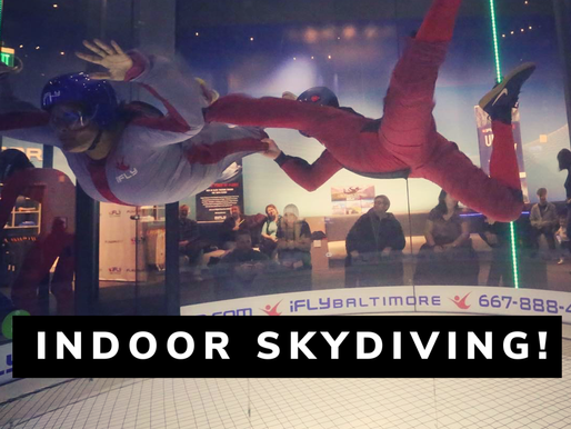 iFLY!