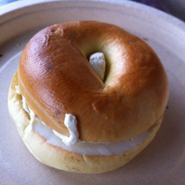 Is there a Western Bagel near you? If so, you've gotta try an egg bagel. Find a location near you: www.westernbagel.com