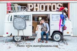 """"""" Photo: www.marcplusanna.com """""""