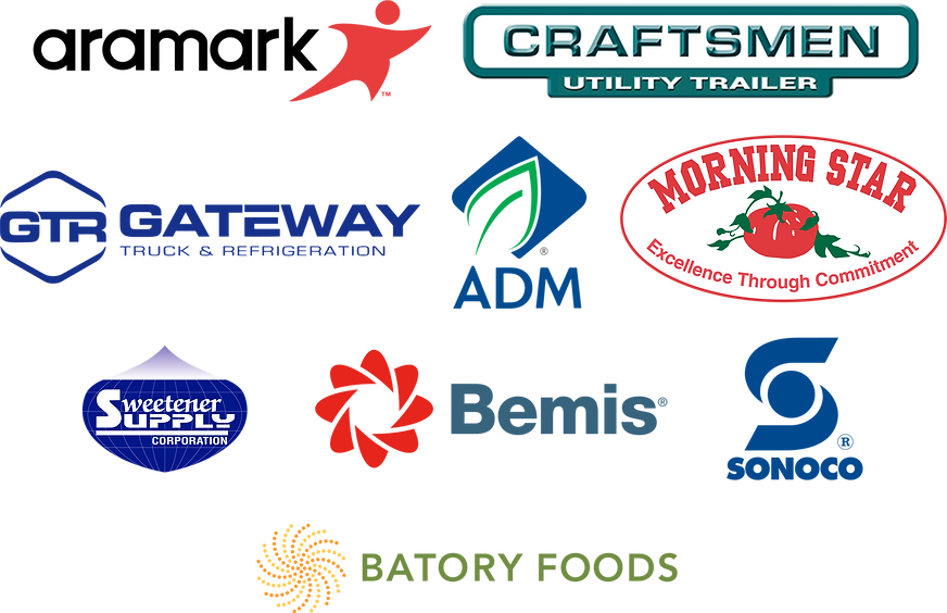 GSF Foundation Partnership For Good Logo