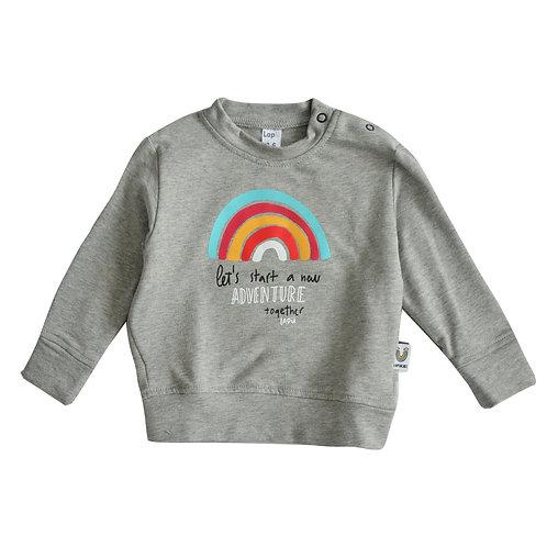 Buso Rainbow Gris