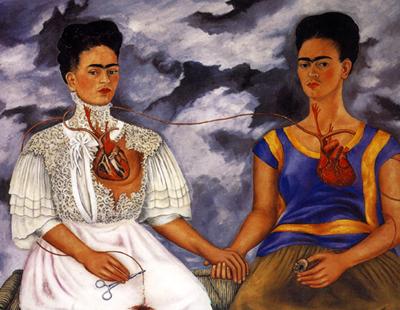 Frida Kahlo, una vida llena de pasión