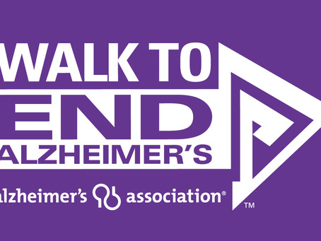 SAVE THE DATE - Sunday, September 18, 2016 - Annual Golf Outing and Fundraiser to End Alzheimer'