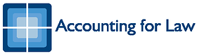 Accounting for Law logo