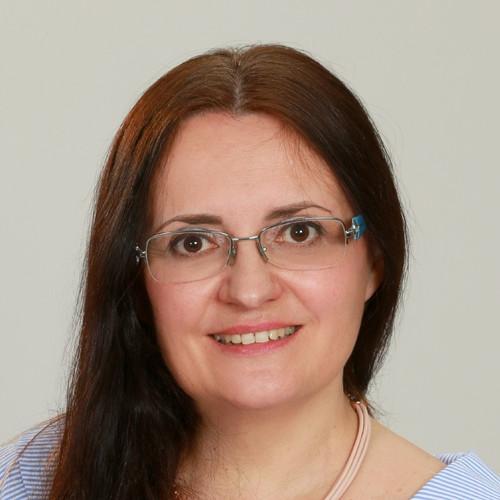 Dr. Csörsz Ilona