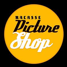 Racasse Picture Shop