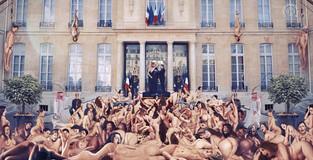 022 #La Légion du déshonneur / 2016