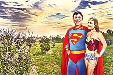 Super Stef &Wonder Anne — 2005