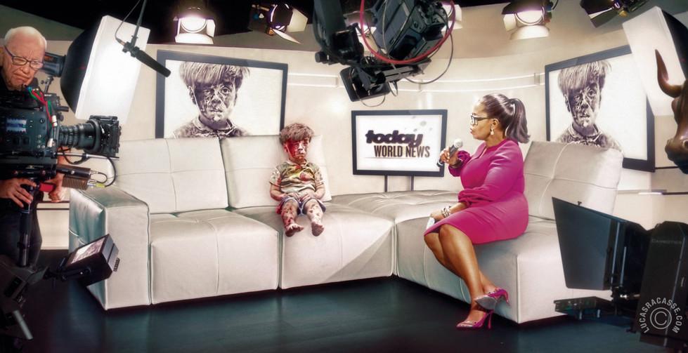025 #Indecent Today Show / 2016