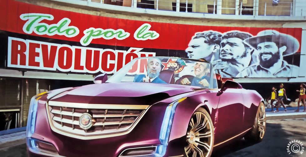 014 #Brand nuevo Cadillac / 2015
