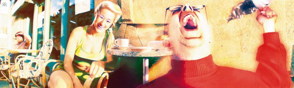 Arsenic et petit café