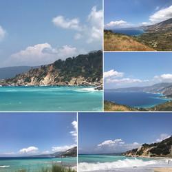 Zola,Myrtos Bay,Cephalonia
