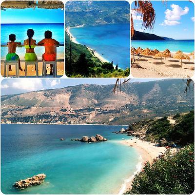 Cephalonia Island,Greece