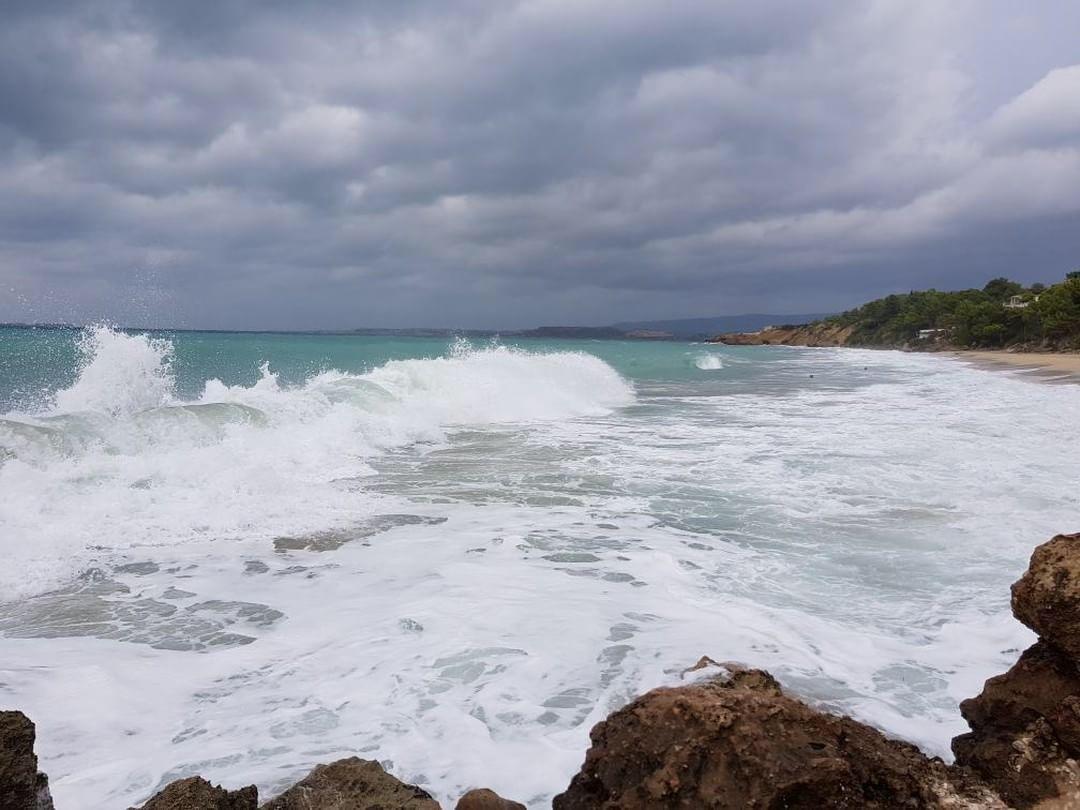 Platies Gialos,Kefalonia Island