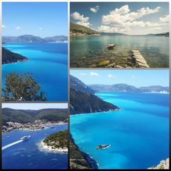 Ionian Sea Kefalonia