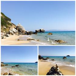 Spartia,Cephalonia Island