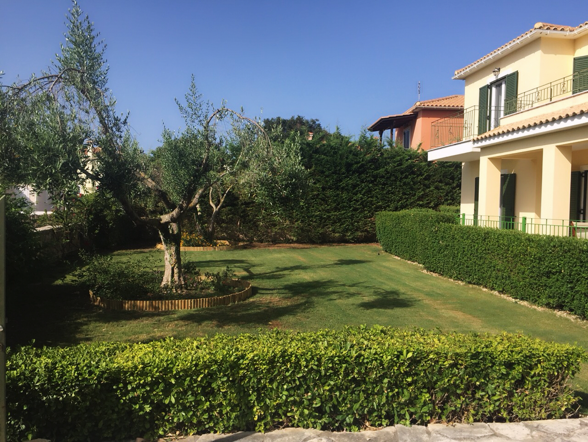 Villa Katirinia,Metaxata