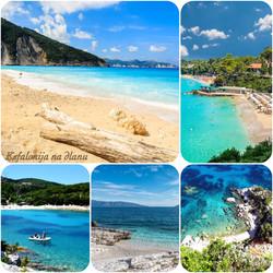 Beautiful Ionian Sea Cephalonia