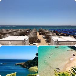 Makris Gialos Beach,Greece Kefalonia