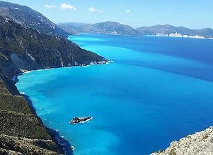 Kefalonija najlepse ostrvo Grcke