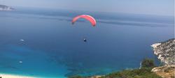 MIrtos bay,Kefalonia Greece