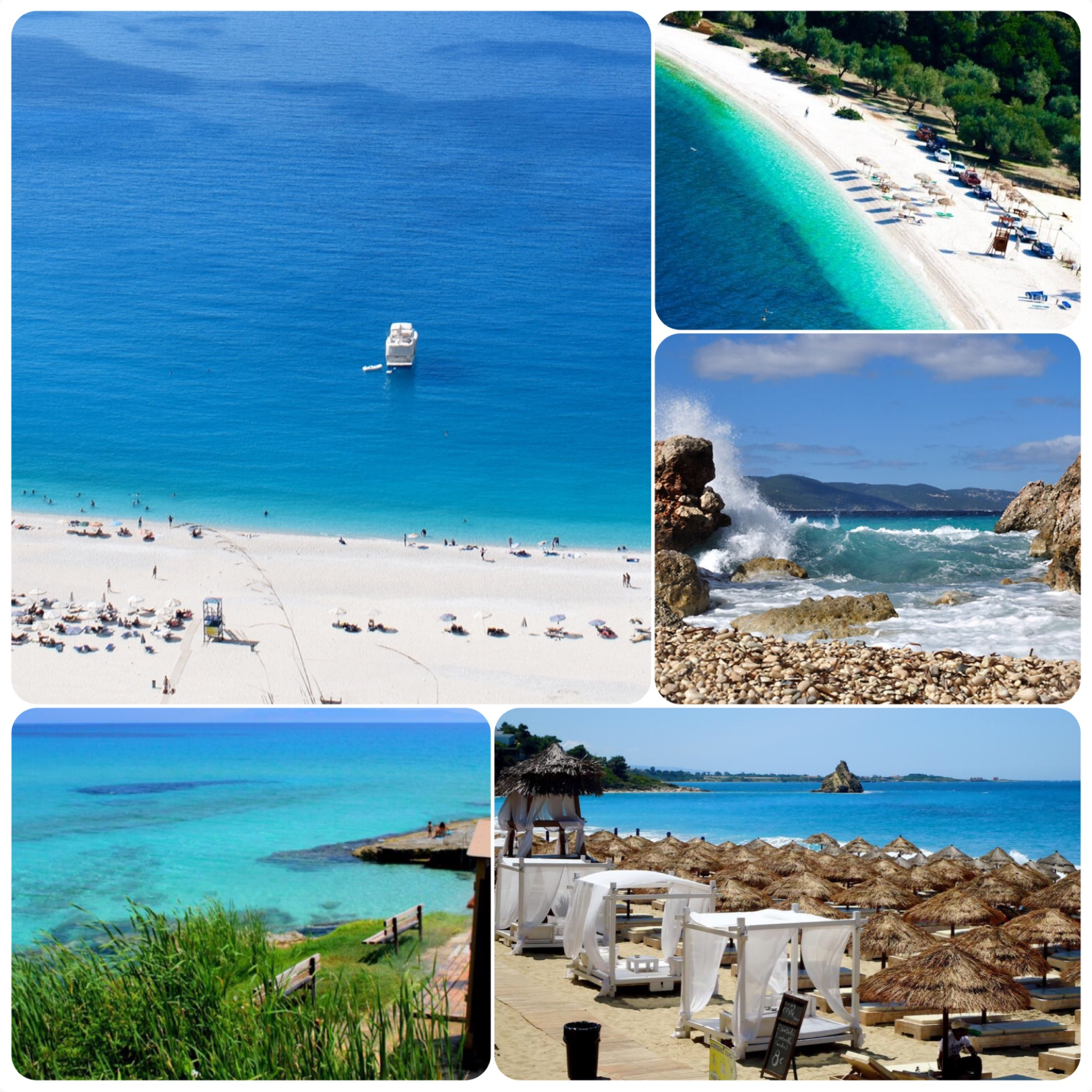 Top Destination Kefalonia