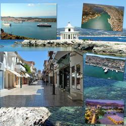 Argostoli glavni grad Kefalonije