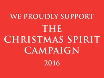 Dobry Duch Bożego Narodzenia