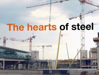 NJ Rebar - The Hearts of Steel  - testimonial 2016
