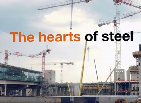 NJ Rebar - The Hearts of Steel  - testimonial 2016
