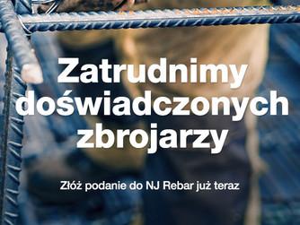 Rekrutacja w Gdańsku 07.01.2017