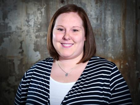 Alumni Spotlight: Kathryn Vance