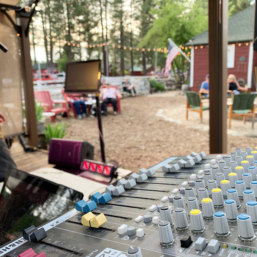 Summer Concert Series: Karaoke Night!