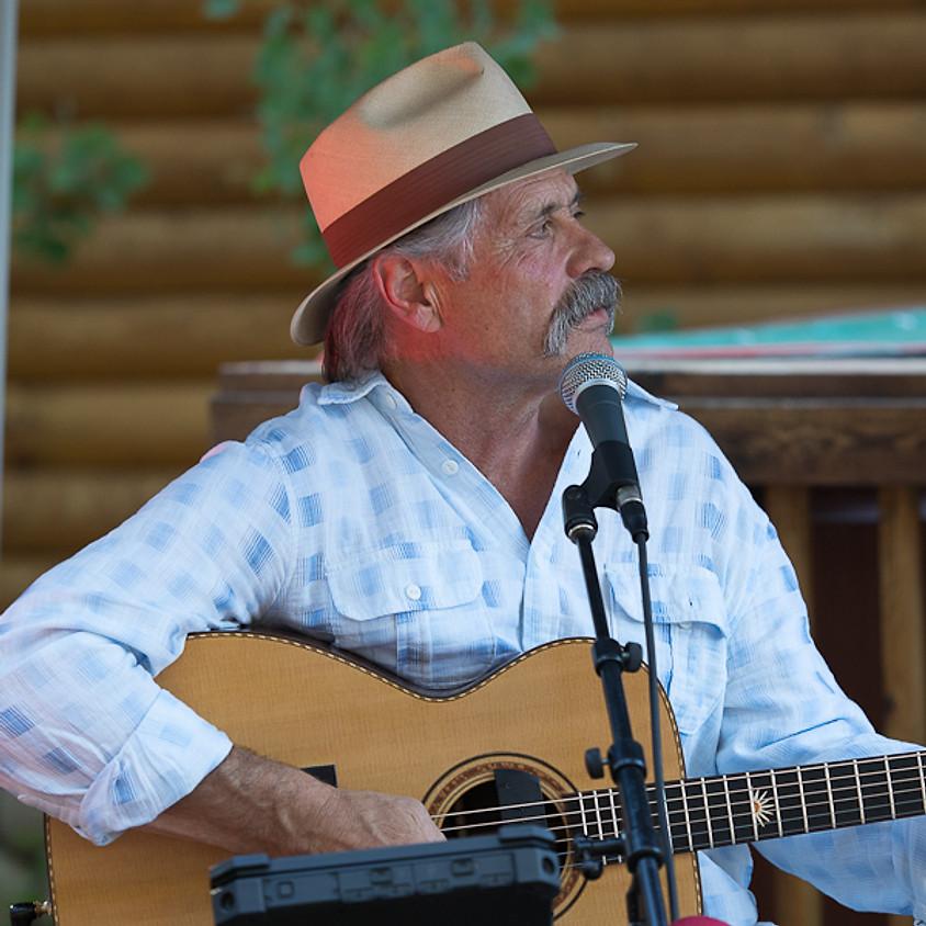 Summer Concert Series: Richard Blair