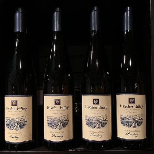 Wooden Valley Riesling
