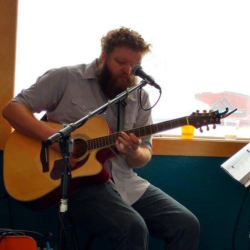 Summer Concert Series: Mike McQuinn
