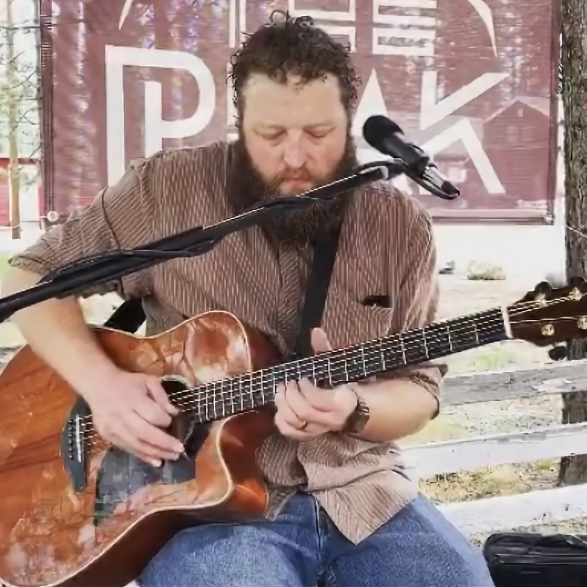 Summer Concert Series: Mike McQuinn
