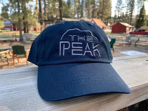 Peak Ball Cap