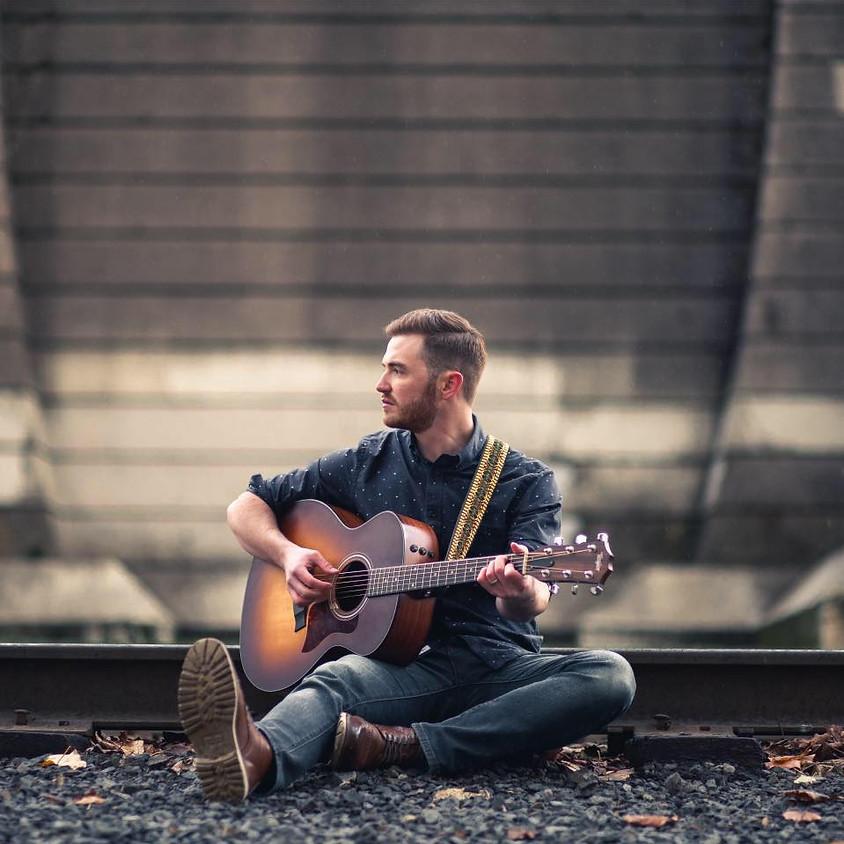 Summer Concert Series: Lane Norberg